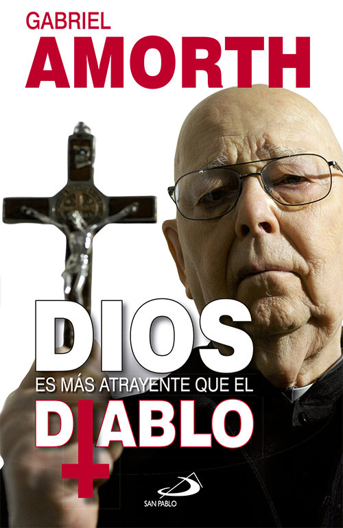 Dios es mas atrayente que el diablo