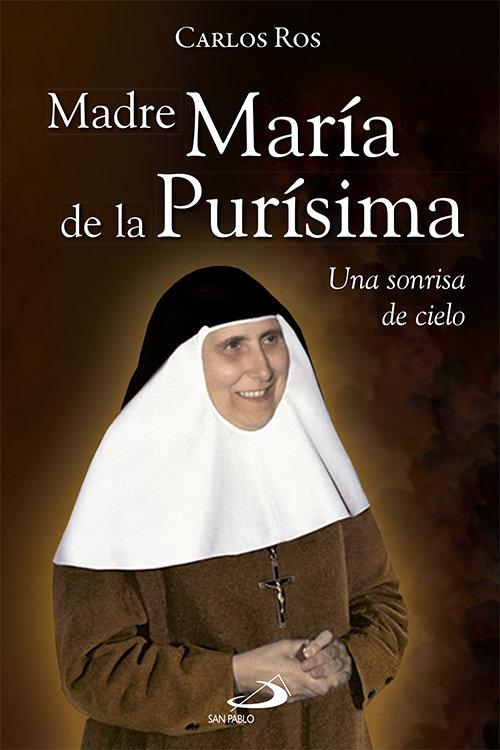 Madre maria de la purisima