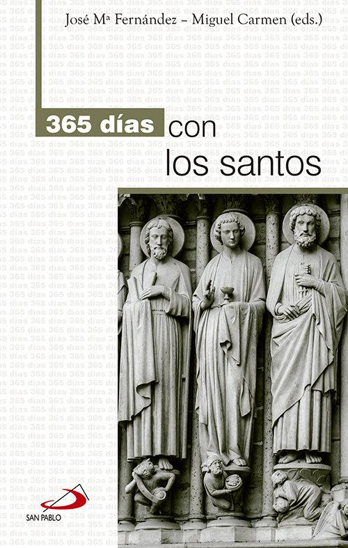 365 dias con los santos