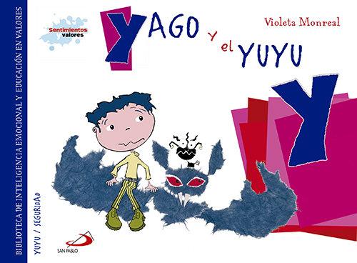 Yago y el yuyu