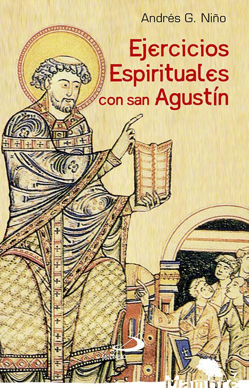 Ejercicios espirituales con san agustin