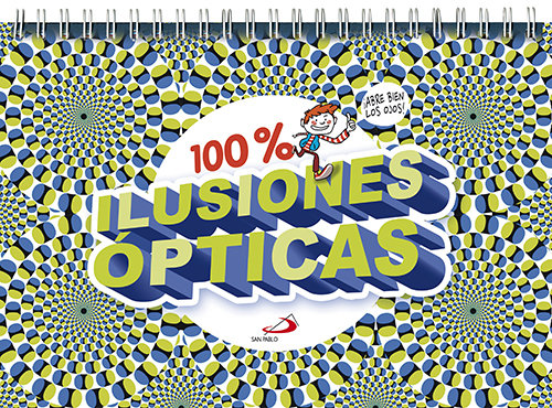 100% ilusiones opticas
