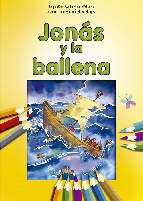 Jonas y la ballena