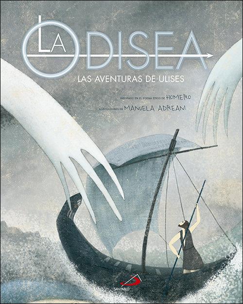 Odisea,la