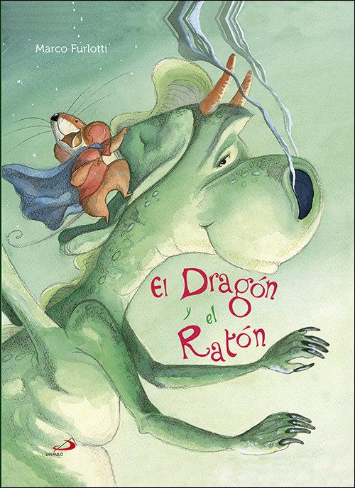 Dragon y el raton,el