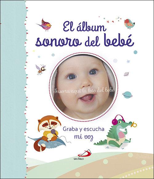 Album sonoro del bebe,el