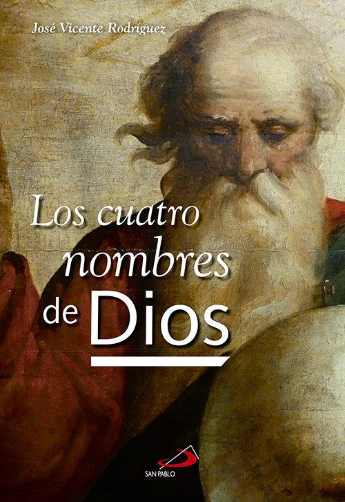 Cuatro nombres de dios,los