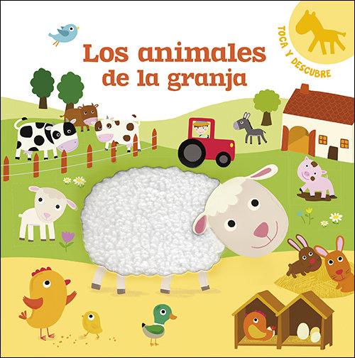 Animales de la granja,los