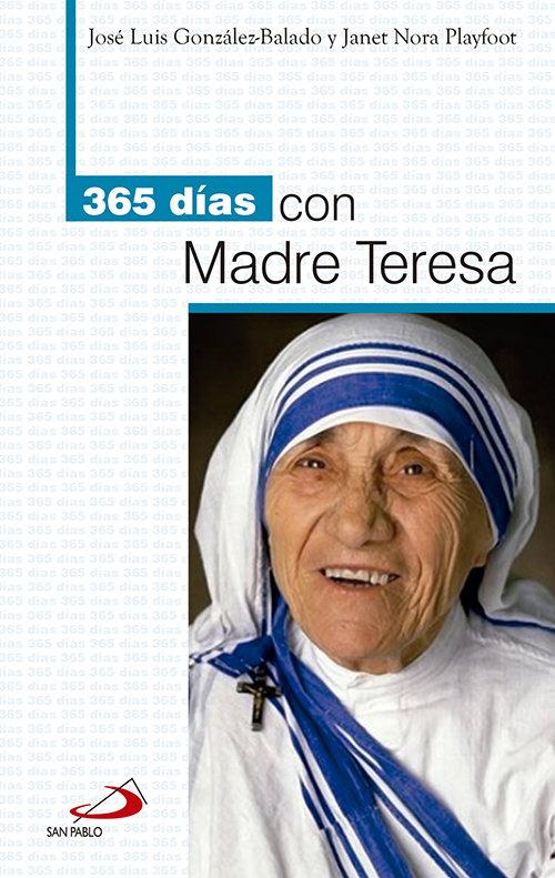 365 dias con madre teresa
