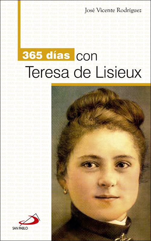 365 dias con teresa de lisieux