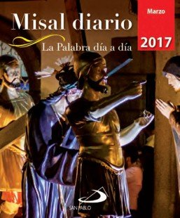 Misal diario - marzo 2017