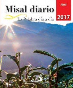 Misal diario - abril 2017