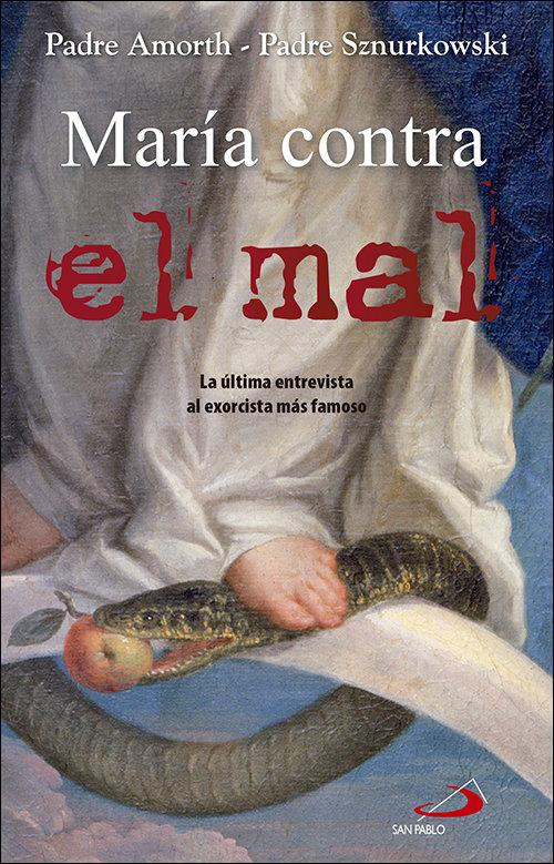 Maria contra el mal