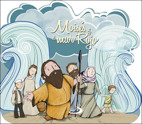 Moises y el mar rojo