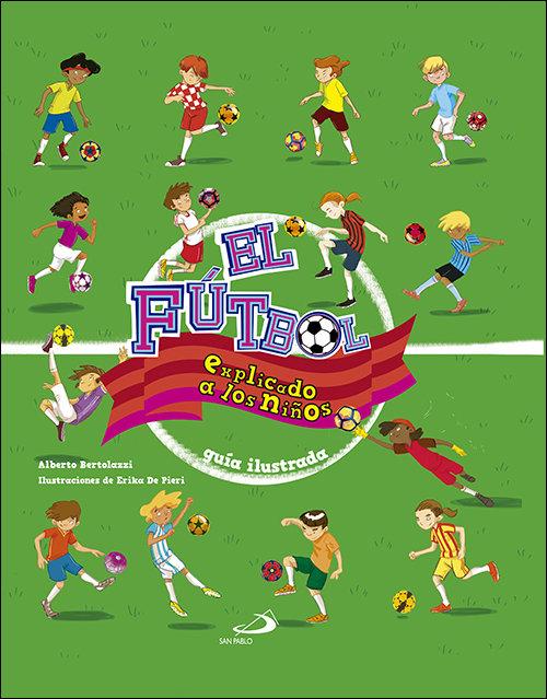 Futbol explicado a los niños,el