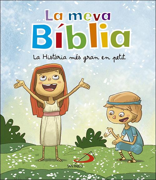 La meva biblia