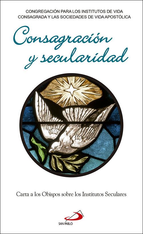 Consagracion y secularidad