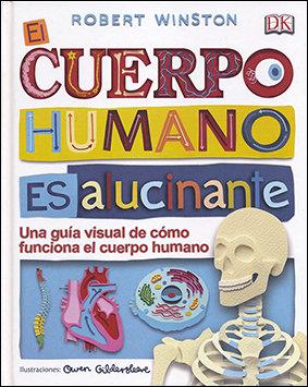 Cuerpo humano es alucinante,el