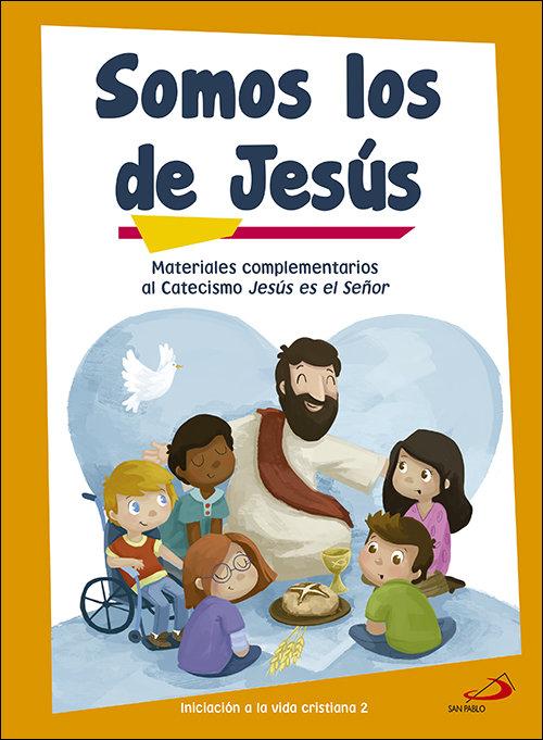Somos los de jesus