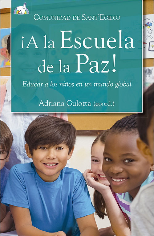 A la escuela de la paz