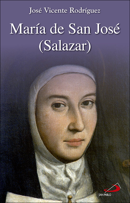 Maria de san jose (salazar)