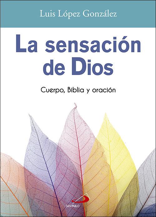 Sensacion de dios,la