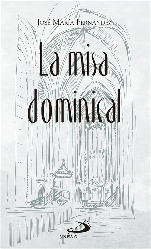 Misa dominical,la