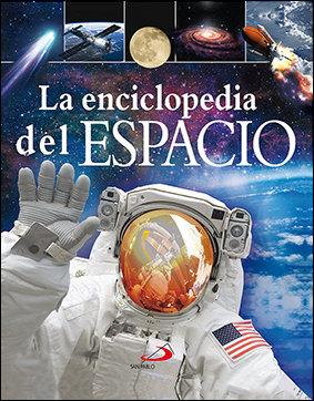 Enciclopedia del espacio,la