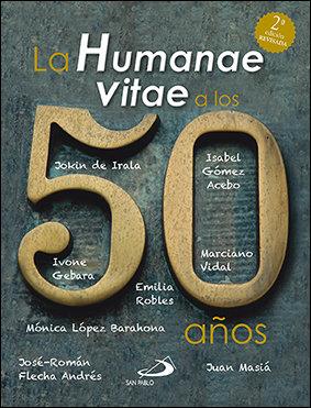 Humanae vitae a los 50 años,la