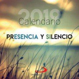 Calendario iman presencia y silencio 2019