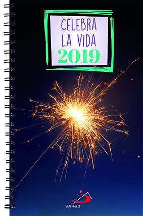 Agenda celebra la vida 2019