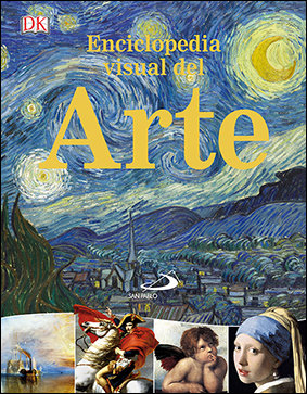 Enciclopedia visual del arte