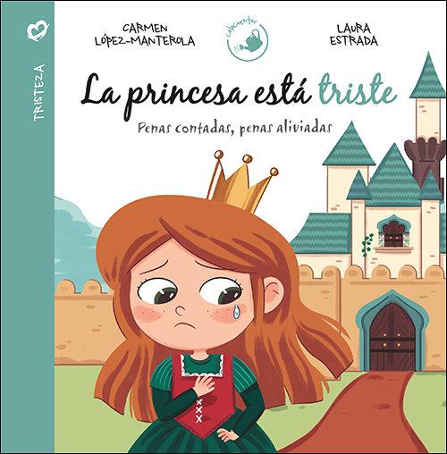 Princesa esta triste,la