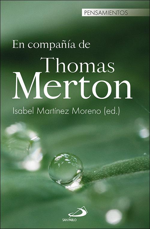 En compañia de thomas merton