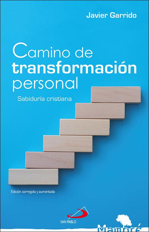 Camino de transformacion personal