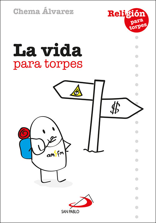 Vida para torpes,la