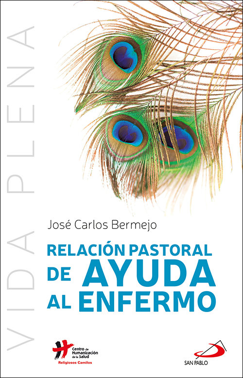 Relacion pastoral de ayuda al enfermo