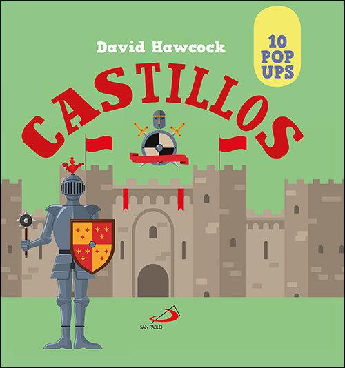 Castillos pop ups