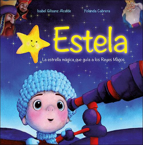 Estela la estrella magica