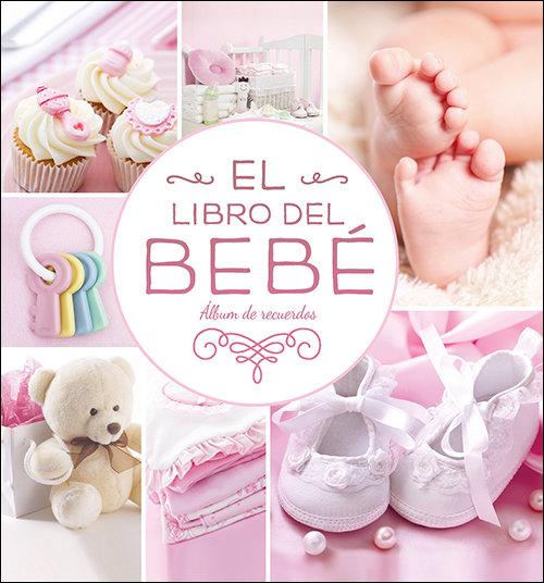 Libro del bebe rosa,el ne