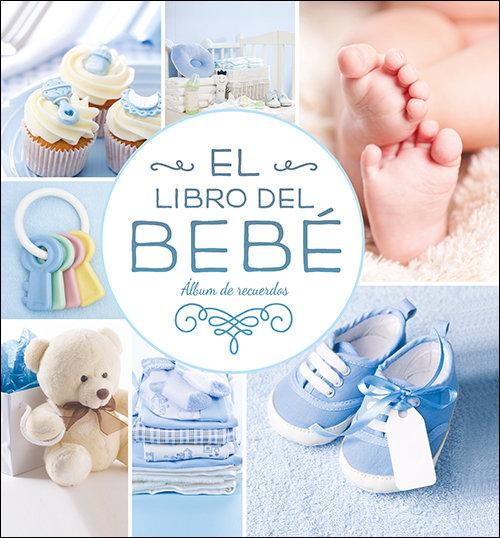 Libro del bebe azul,el ne