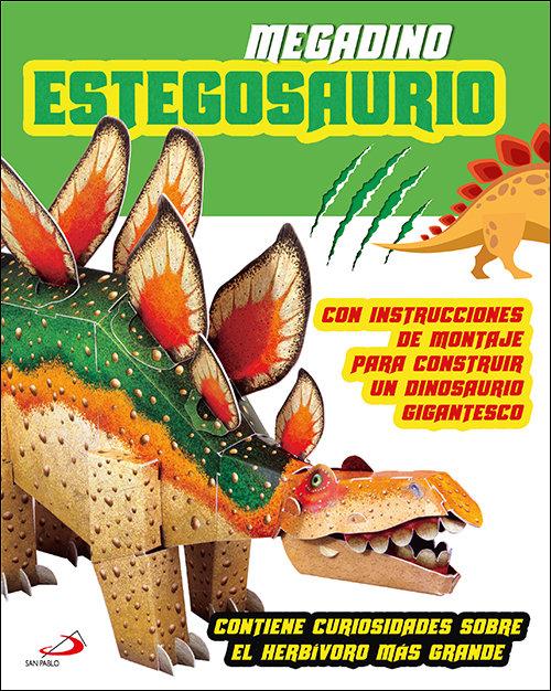 Megadino estegosaurio