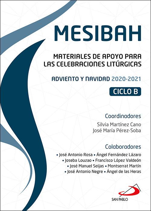 Mesibah materiales apoyo celebraciones liturgicas ciclo b