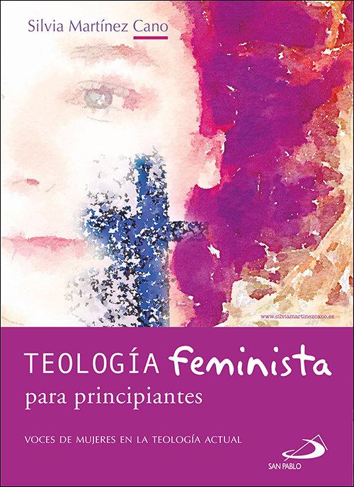 Teologia feminista para principiantes