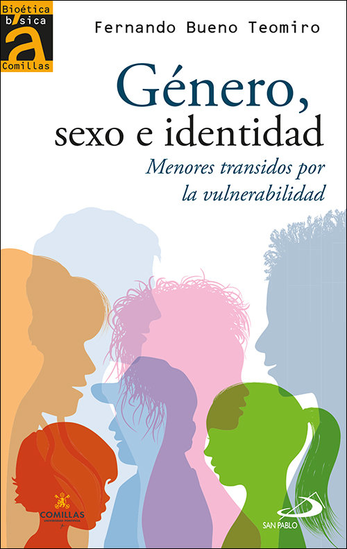 Genero sexo e identidad