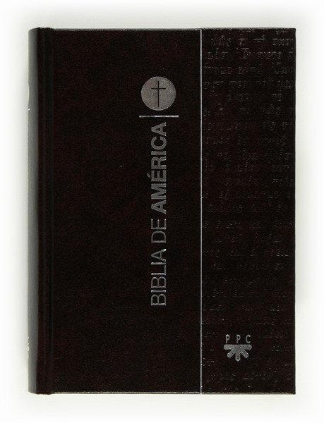 Biblia de america. popular