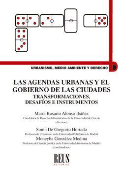 Agendas urbanas y el gobierno de las c
