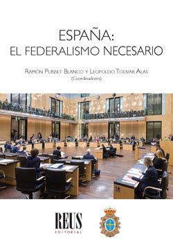 España el federalismo necesario