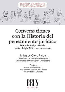 Conversaciones con la historial del pensamiento juridico