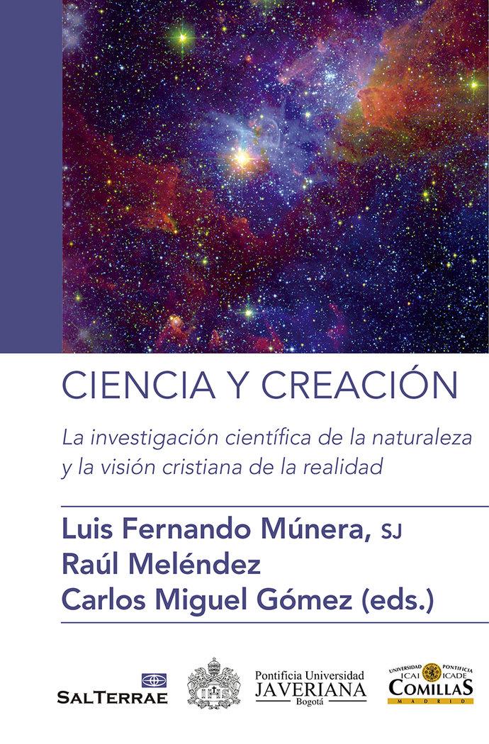 Ciencia y creacion